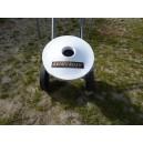 SKIMCRUSH LIGHT 2 pour Pompage lentilles d'eau azolla