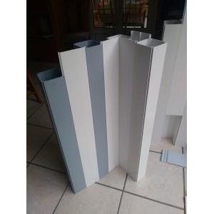 ELEMENT CONSTRUCTION  PVC ARMUR 10X10 cm